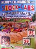 COUPE de FRANCE de STOCK CARS 2011 > 25-26 JUIN � NEUVY-EN-MAUGES (49)