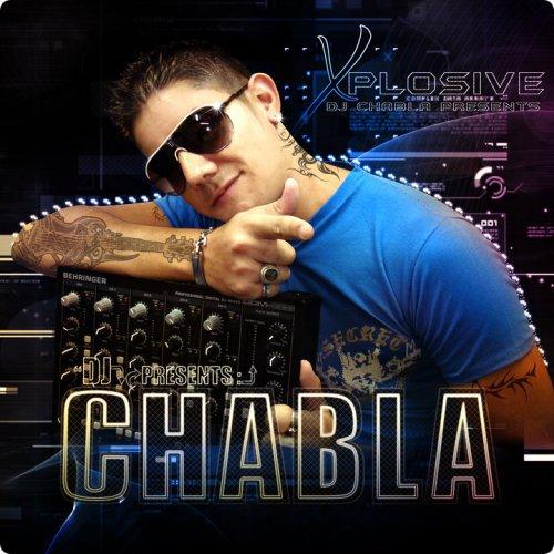 Dj Chabla – X-Plosive Rai (2010)