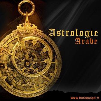 L'astrologie arabe