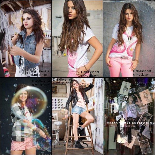 09/07/10 : Selena a assister � la partie de l'�tiquette NEO Adidas a Berlin.