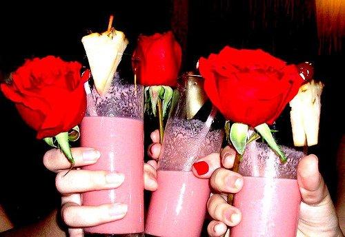 l'amour et la partie, pr�t-�-boire 2011