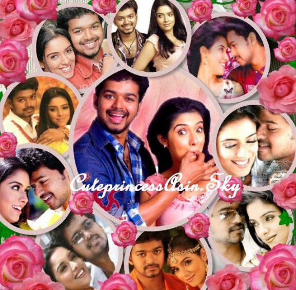 love vijay songs