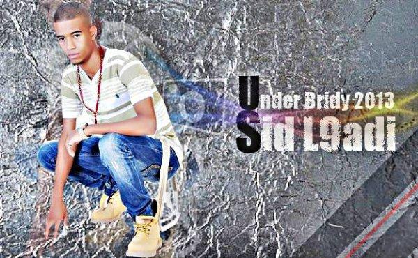 Under Bridy