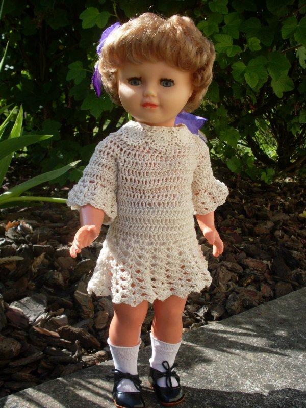 Les petites robes de Marie-Yvonne