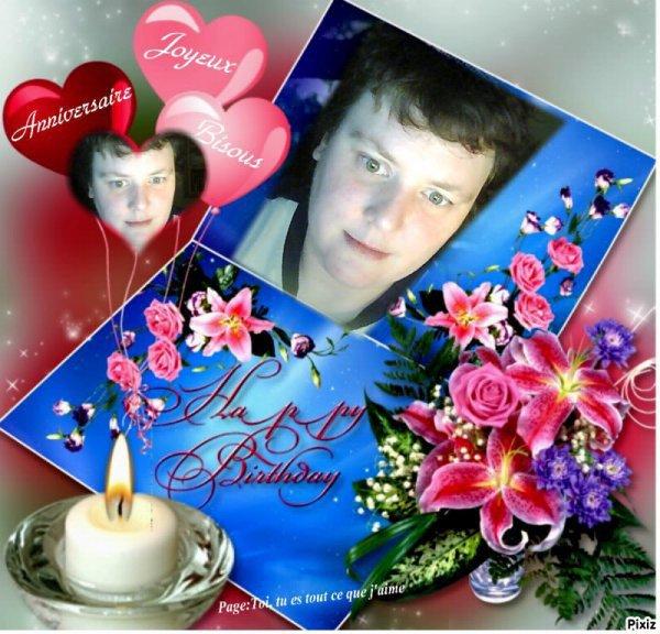 cadeaux recu de DOMINIQUE97427