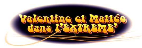 """Mattéo interprète """"More than words"""" du groupe Extreme !!"""