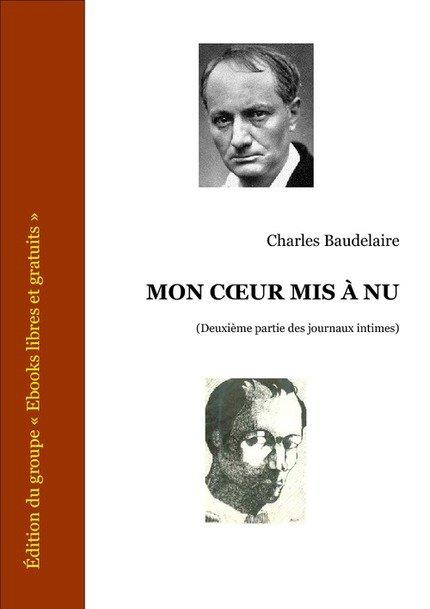 Le capitalisme par Charles Baudelaire