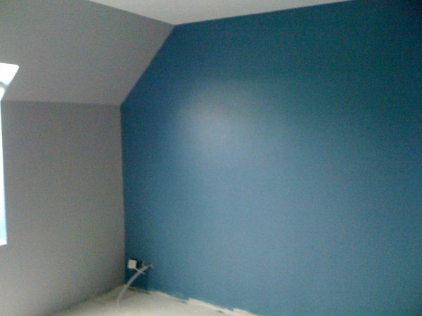 Chambre Bébé Garçon Gris Bleu – Chaios.com