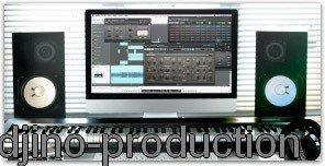 djino-production= instru rap du lourd (2013)