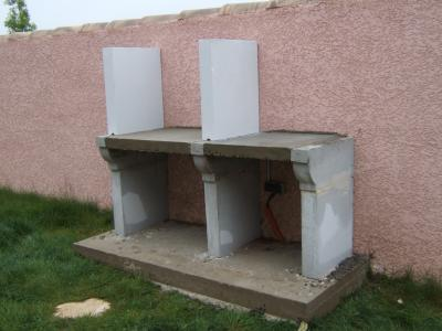 Blog de bubu30230 page 3 construire son barbecue for Plan barbecue en beton cellulaire