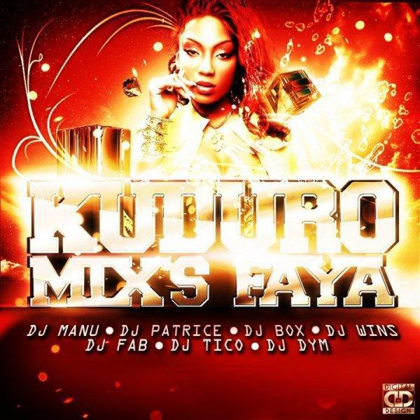 Kuduro Mixs Faya By Selekta Dims  En Téléchargement