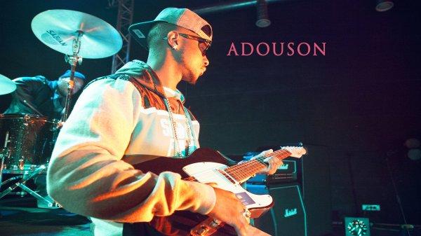 TURBULENCE / Adouson - Danse  (2014)