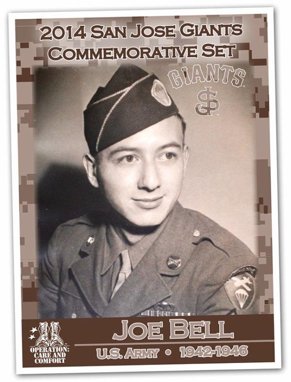 Joe Bell Net Worth