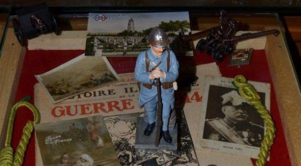 Souvenirs du Centenaire de Verdun