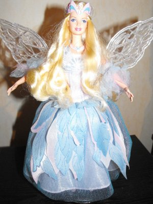 Barbie lac des cygnes jess2011 et la passion des barbie - Barbie le lac des cygnes ...