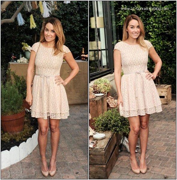 Lauren et Rachel Bilson + Jaime King ♥