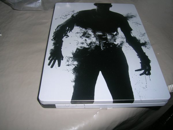 Resident evil 6 Edition Collector (Suite)