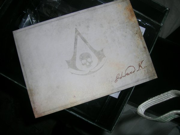 assassin's creed iv black flag edition buccaneer