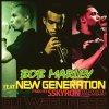 I WANNA LOVE YOU new genetaion bob marley remix ( ti passage de t-matt )