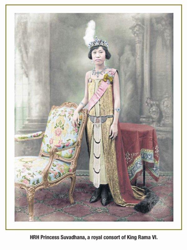 HISTORY     THAILAND