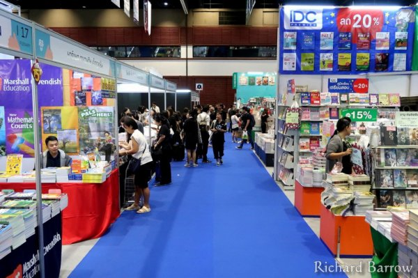BOOK EXPO   THAILAND