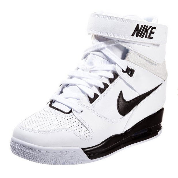 chaussure nike compensée