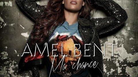 Amel Bent Ma Chance (2012)