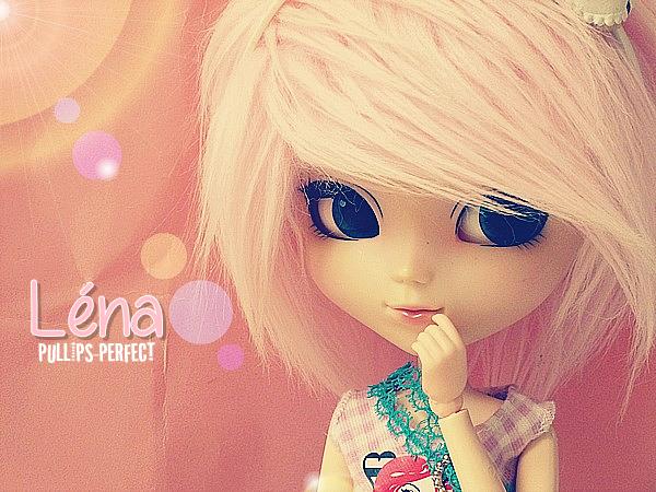 #2 Léna // Pullip Hastune Miku // La Mignonne. ~ ♥