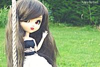 #3 Mathilde // Pullip M�lissa // La Gymnaste. ~ ♥