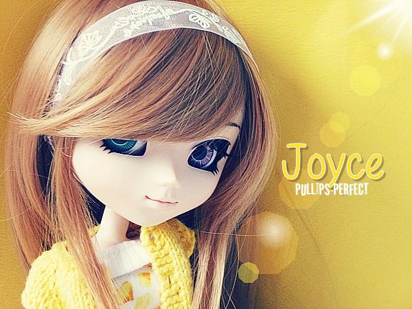 #4 Joyce // Pullip Souseiseki // La Coquette. ~ ♥