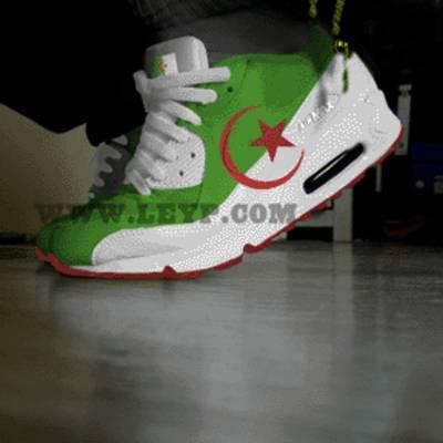 basket nike homme algerie