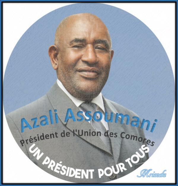 Politique générale du président Azali : notre raison d'y croire est le sens commun