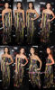 Info Star:Nina �tait au Screen Actors Guild Awards organis� par Entertainment Weekly, Audi & Essie au Chateau Marmont H�tel � Los Angeles en Californie