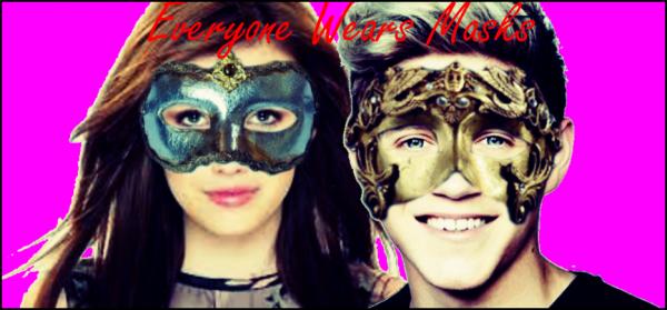 Everyone Wears Masks