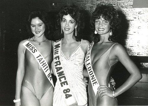 Martine Robine,Miss France 1984 - Blog de Miss-France1920