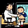 Bon ben bien dégoutée des résultats du pédiatre allergologue pour Nolan ce soir!!