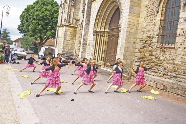"""""""petite"""" foire au fleurs 2011"""