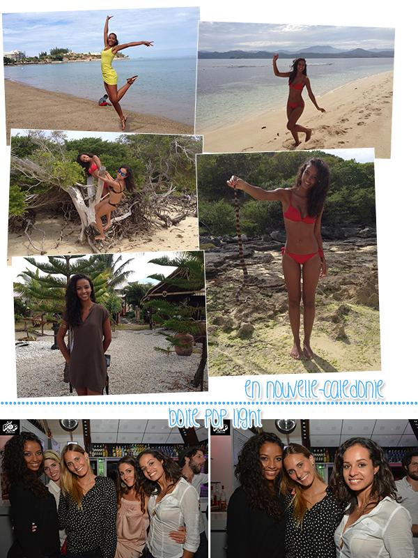 Séjour en Nouvelle-Calédonie