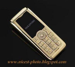 le t l phone portable le plus cher au monde est nomm. Black Bedroom Furniture Sets. Home Design Ideas