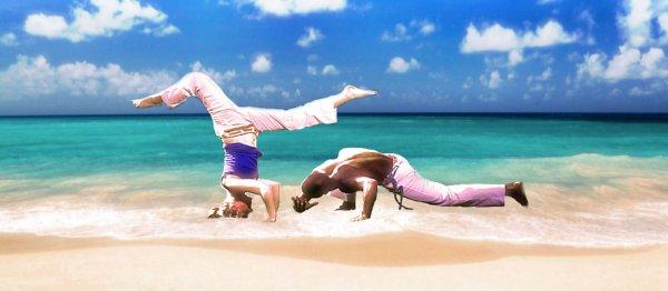 Activit�s pour Adolescents � Paris (11 - 15 ans) - Club Jogaki Capoeira