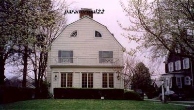 Amityville la maison du diable tous sur les ph nom nes for Amityville la maison du diable livre