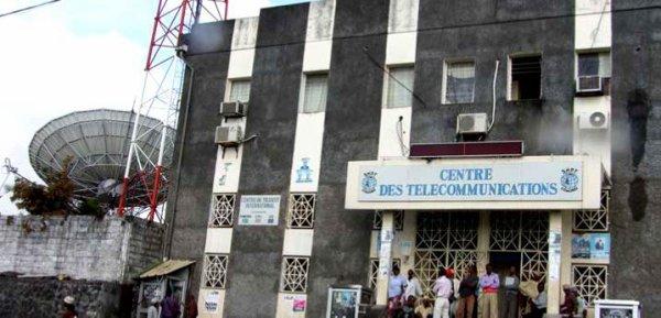 COMMUNIQUE DE COMORES TELECOM : COMORES TELECOM EST TOUJOURS PRÊTE A NÉGOCIER AVEC TELCO/TELMA
