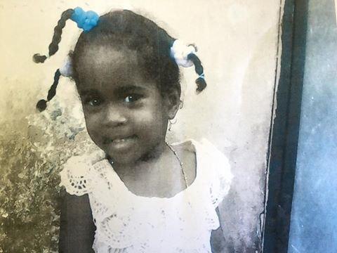 Urgent / ANJOUAN : Disparition d'une fille de 3 ans