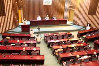 Parlement : La promulgation de nombreux textes serait suspendue «faute de signatures