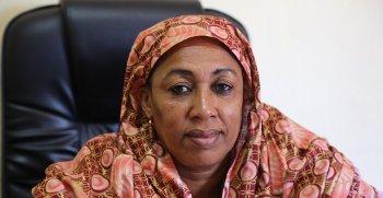 Comores / Justice : l'ancienne ministre de la Production, Siti Kassim, interdite de quitter le territoire
