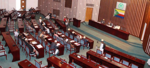 Comores : Assemblée nationale La prochaine session promet d'être mouvementée
