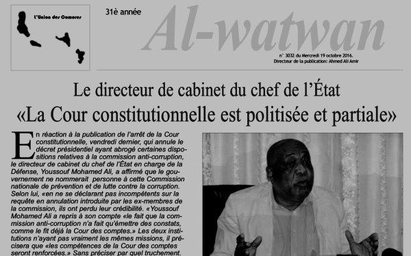 Beit Salam : «La Cour est politisée et partiale»