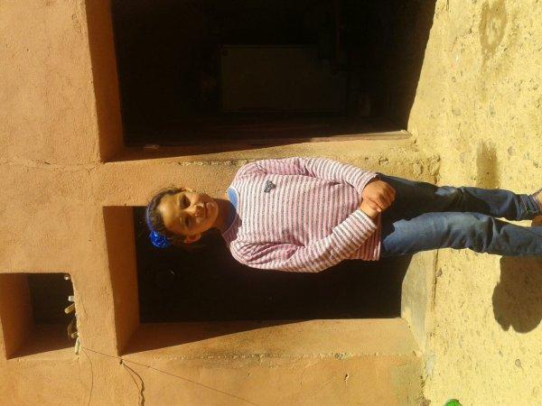 Amal l3anouzi