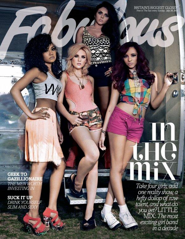 Little Mix - Fabulous