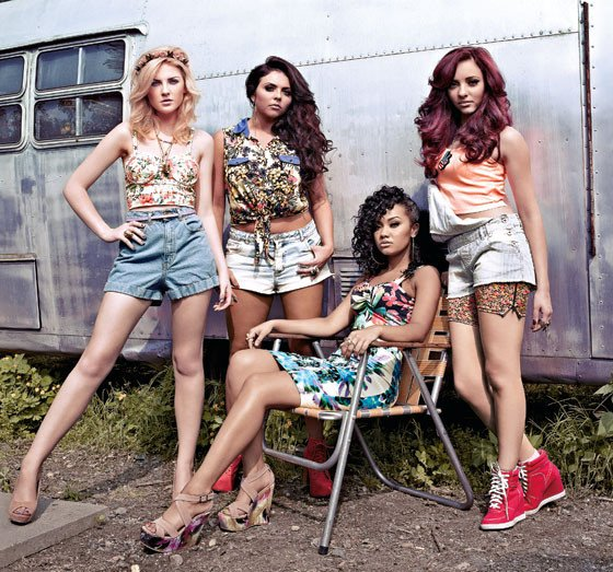 Little Mix - Fabulous